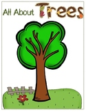 All About Trees Class Book