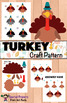 All About Turkeys Nonfiction Unit