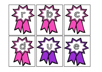 All About U - Long u and Other Literacy Activities