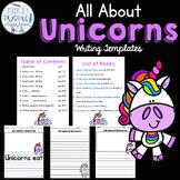 All About Unicorns: Writing Templates