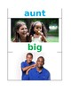 All About Us Pre K Vocabulary Words NYCDOE