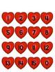 All About Valentine's Day Math Centers for Preschool, PreK, K, & Homeschool