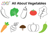All About Vegetables Full Version