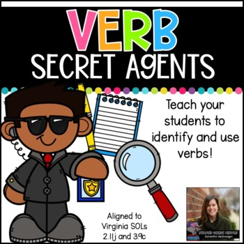 Verb Secret Agents