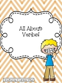 All About Verbs Activity Pack!