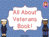 All About Veterans BOOK!