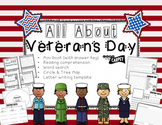 All About Veterans Day