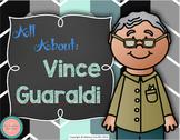 All About Vince Guaraldi {Editable}