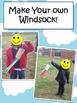 All About Weather Instruments - Vocabulary, Graphic Organi