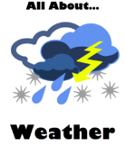 All About Weather Text