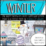 All About Winter Science