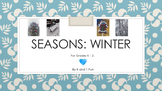 All About Winter for K -2