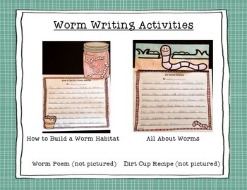 All About Worms