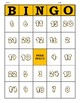 All About You Bingo