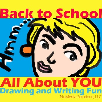 All About You - Get to Know Your Students