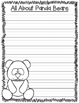 All About Zoo Animals-FREEBIE!!
