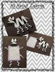 All About Zoo Animals-ZEBRAS! (crafts, informative text, v