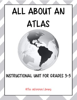 All About an Atlas