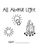All About light (Light Energy Bundle for Primary Grades)