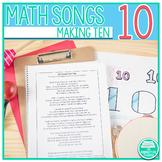 Math Songs: Making Ten