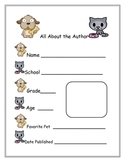 All About the Author (page)