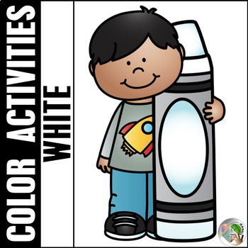 Color White Activities