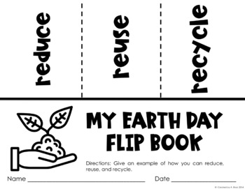 Earth Day Activities