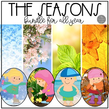 All About the Four Seasons BUNDLE
