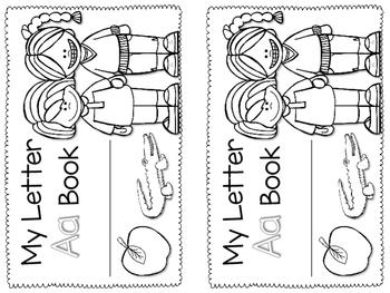 Letter A: Kindergarten Word Work, Sound Sorts
