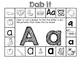 All About the Letter A