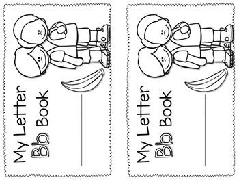 Letter B: Kindergarten Word Work, Sound Sorts