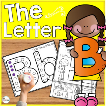 All About the Letter B