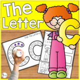 All About the Letter C