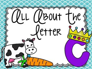 All About the Letter Cc