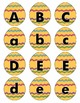All About the Letter E Independent Practice - Letter of the Week