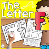 All About the Letter F