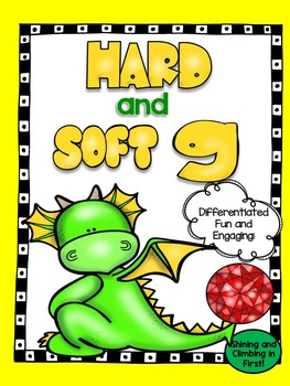 All About the Letter Gg - Hard and Soft Gg Sound
