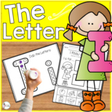 All About the Letter I