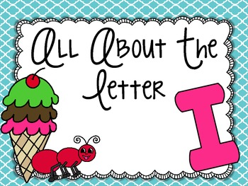 All About the Letter Ii