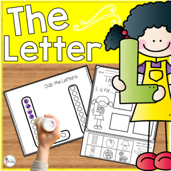 All About the Letter L