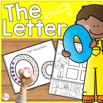 All About the Letter O