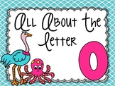 All About the Letter Oo