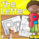 All About the Letter P