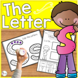 All About the Letter S