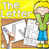 All About the Letter V