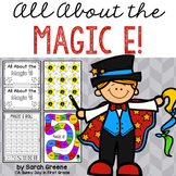All About the Magic e!