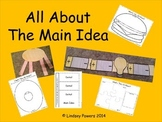 All About the Main Idea
