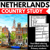 Netherlands Booklet Country Study