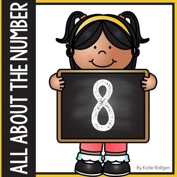 Number Eight Activities