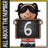 Number Six Activities